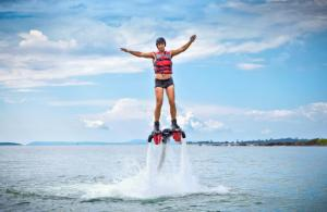Flyboarding Packages