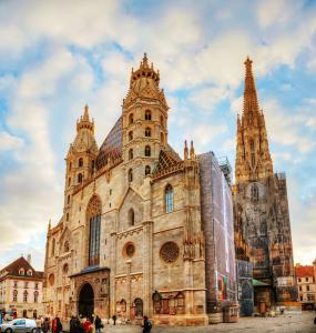 St-Stephen-s-Cathedral-In-Vienna