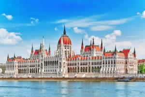 Bratislava, Budapest, Vienna, The Coronation Cities Tour