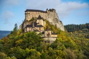 Middle Slovakia Tour Packages