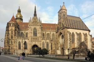 Kosice Tour European Capital Of Culture Packages